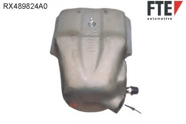 Тормозной суппорт FTE RX489824A0
