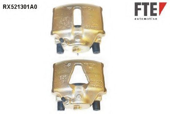 Тормозной суппорт FTE RX521301A0