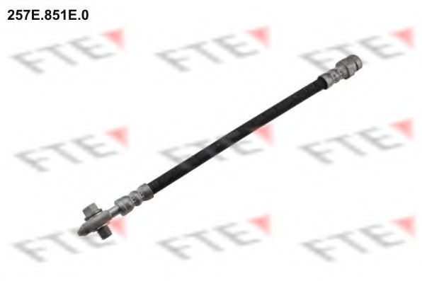 Тормозной шланг FTE 257E851E0