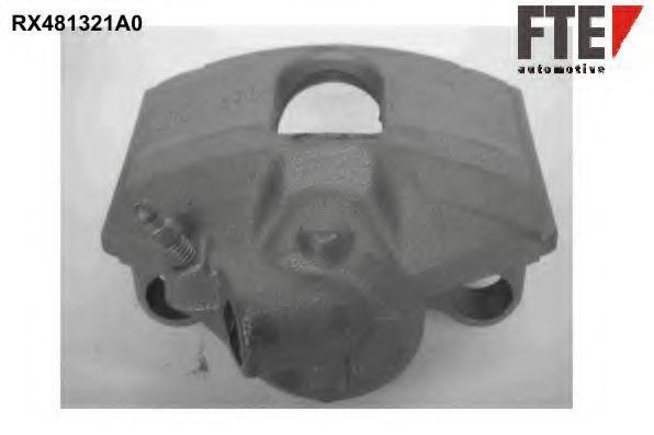 Тормозной суппорт FTE RX481321A0