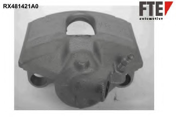 Тормозной суппорт FTE RX481421A0