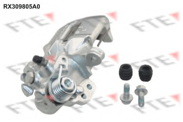 Тормозной суппорт FTE RX309805A0