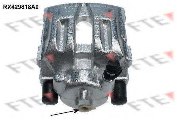 Тормозной суппорт FTE RX429818A0