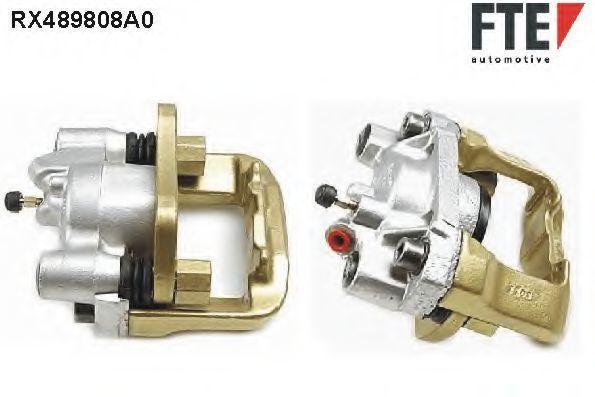 Тормозной суппорт FTE RX489808A0