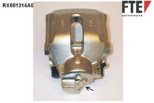 Тормозной суппорт FTE RX601314A0