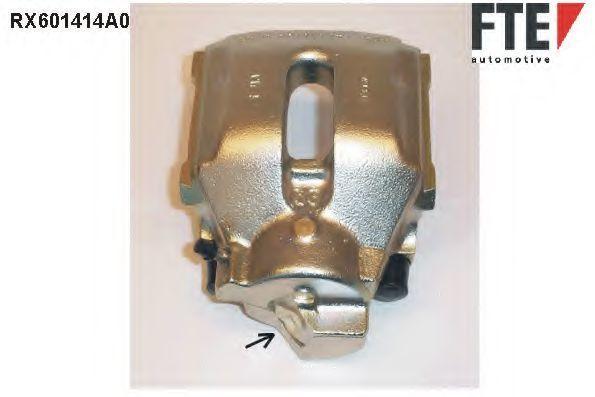 Тормозной суппорт FTE RX601414A0