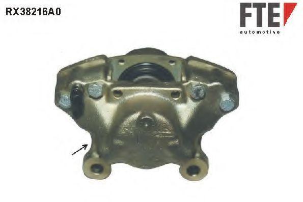 Тормозной суппорт FTE RX38216A0