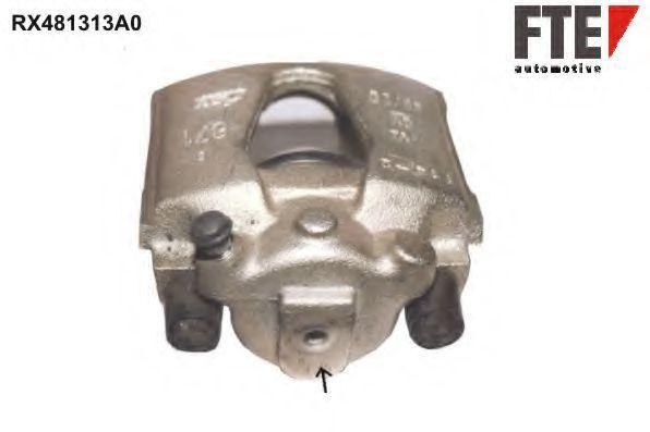 Тормозной суппорт FTE RX481313A0