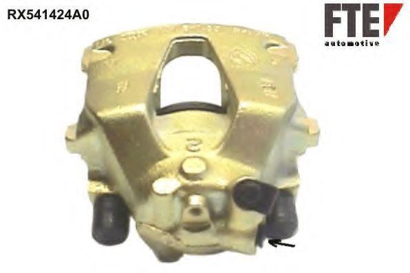 Тормозной суппорт FTE RX541424A0