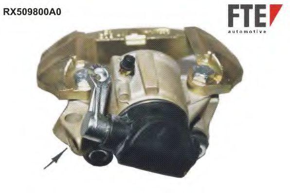 Тормозной суппорт FTE RX509800A0