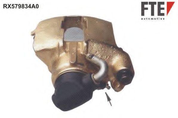 Тормозной суппорт FTE RX579834A0