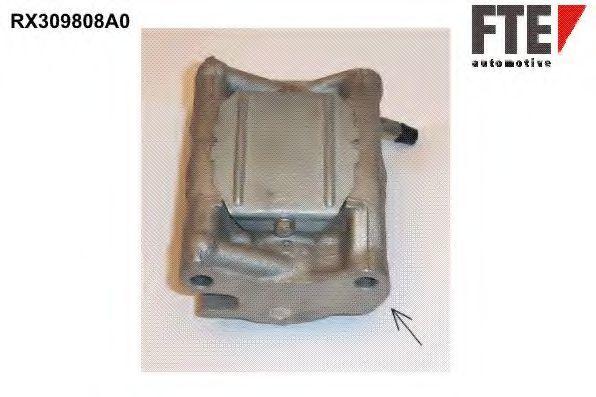 Тормозной суппорт FTE RX309808A0