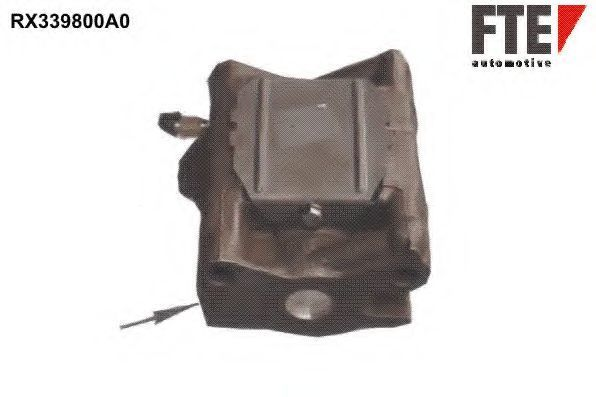 Тормозной суппорт FTE RX339800A0