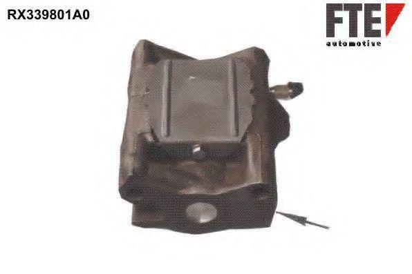 Тормозной суппорт FTE RX339801A0