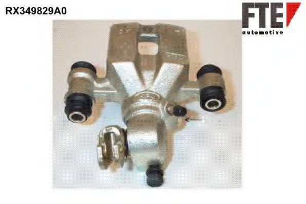 Тормозной суппорт FTE RX349829A0