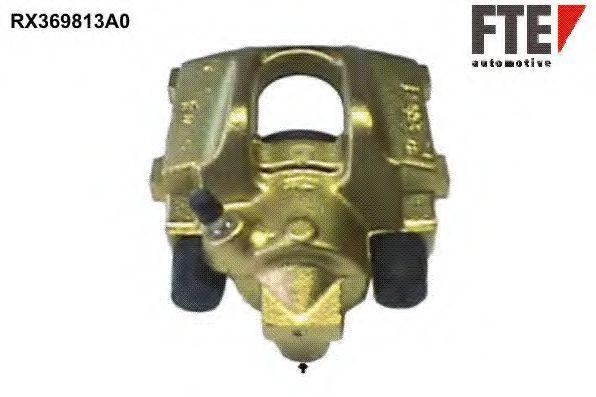 Тормозной суппорт FTE RX369813A0