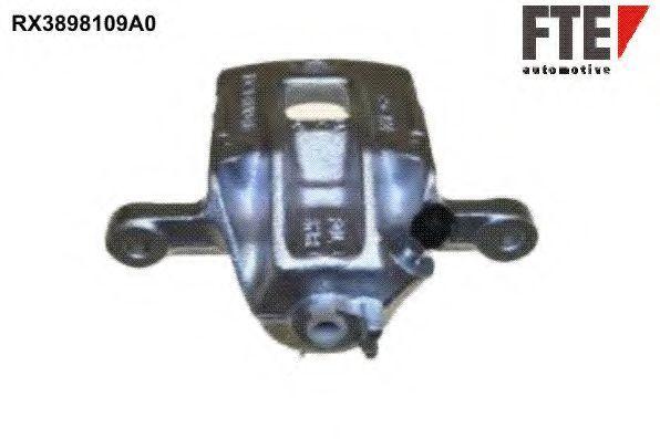 Тормозной суппорт FTE RX3898109A0