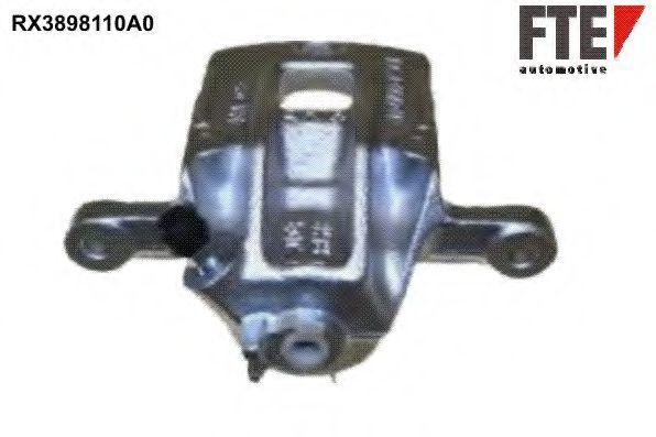Тормозной суппорт FTE RX3898110A0