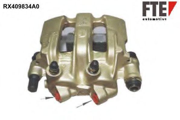 Тормозной суппорт FTE RX409834A0