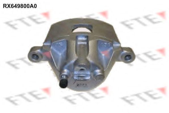 Тормозной суппорт FTE RX649800A0