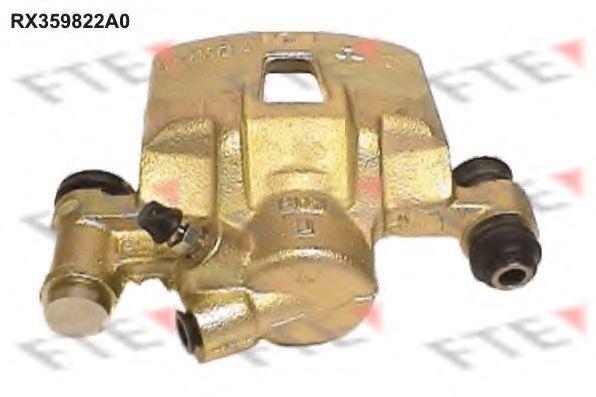 Тормозной суппорт FTE RX359822A0