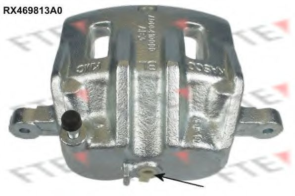 Тормозной суппорт FTE RX469813A0