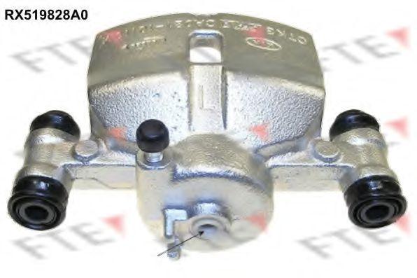 Суппорт тормозной FTE RX519828A0