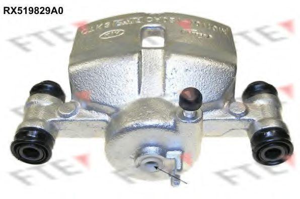 Тормозной суппорт FTE RX519829A0