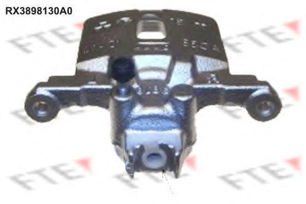 Тормозной суппорт FTE RX3898130A0