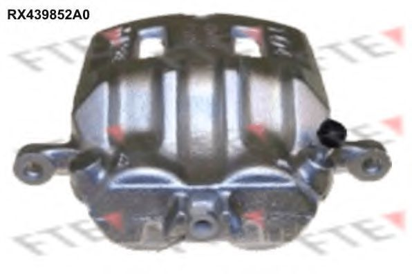 Тормозной суппорт FTE RX439852A0