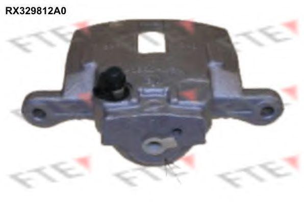 Тормозной суппорт FTE RX329812A0