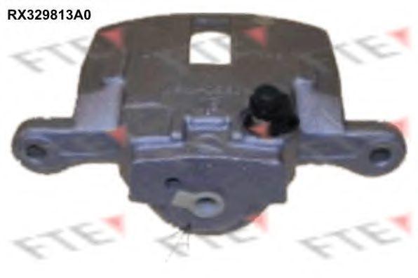 Тормозной суппорт FTE RX329813A0