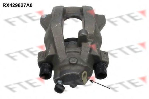 Тормозной суппорт FTE RX429827A0