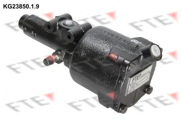 Главный цилиндр, система сцепления FTE KG2385019