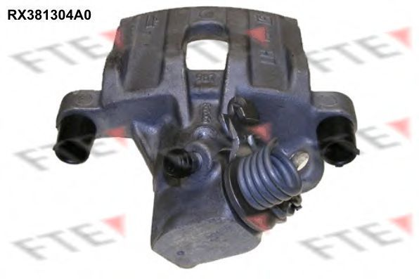Тормозной суппорт FTE RX381304A0
