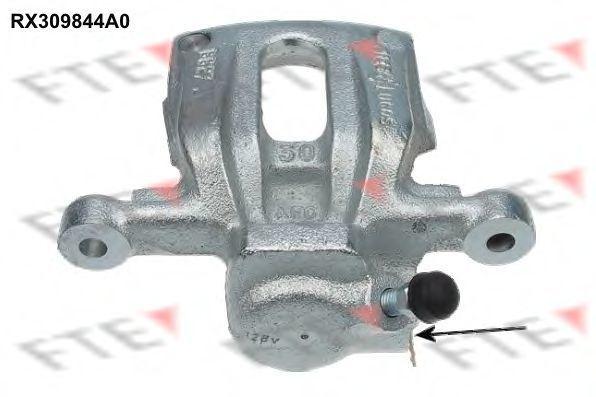 Суппорт тормозной FTE RX309844A0