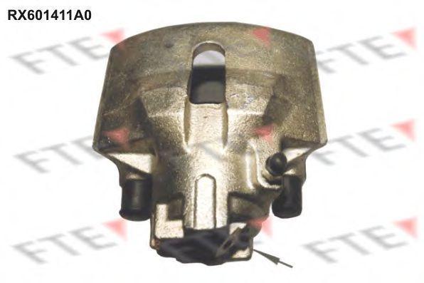 Тормозной суппорт FTE RX601411A0