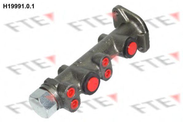 Главный тормозной цилиндр FTE H1999101