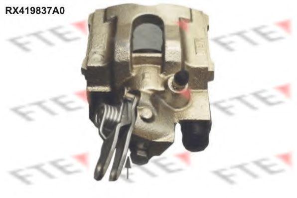 Тормозной суппорт FTE RX419837A0