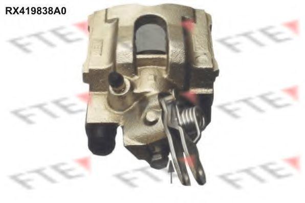 Тормозной суппорт FTE RX419838A0