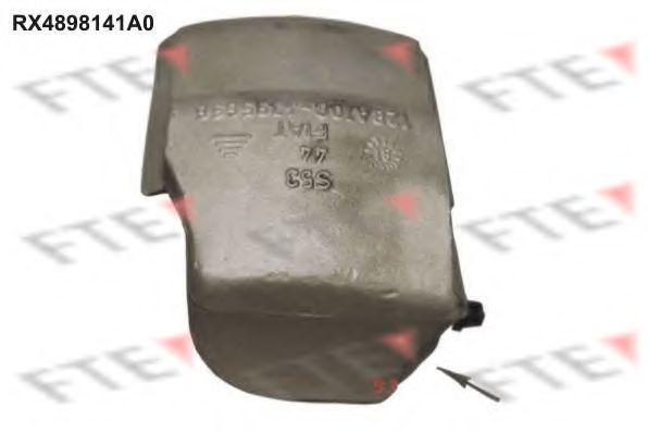 Тормозной суппорт FTE RX4898141A0