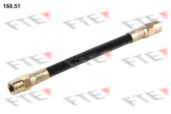 Тормозной шланг FTE 16051