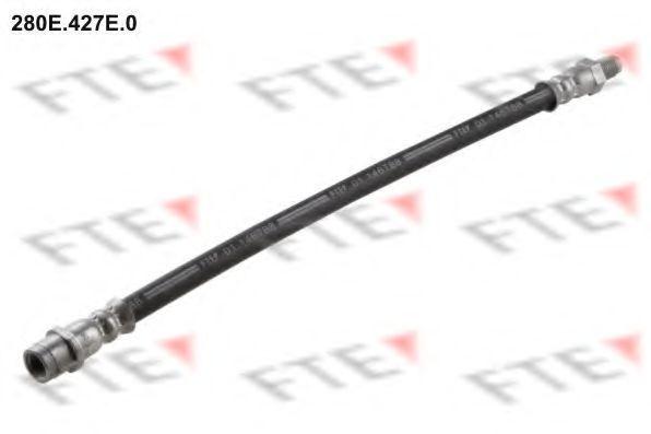 Тормозной шланг FTE 280E427E0