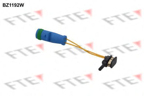 Сигнализатор, износ тормозных колодок FTE BZ1192W