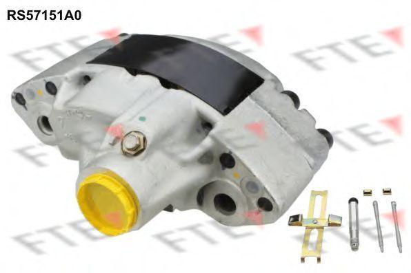 Тормозной суппорт FTE RS57151A0