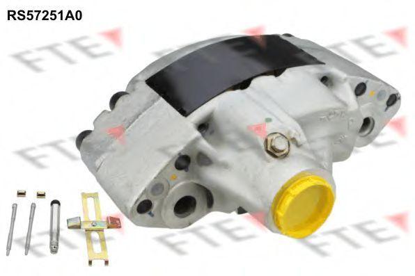 Тормозной суппорт FTE RS57251A0