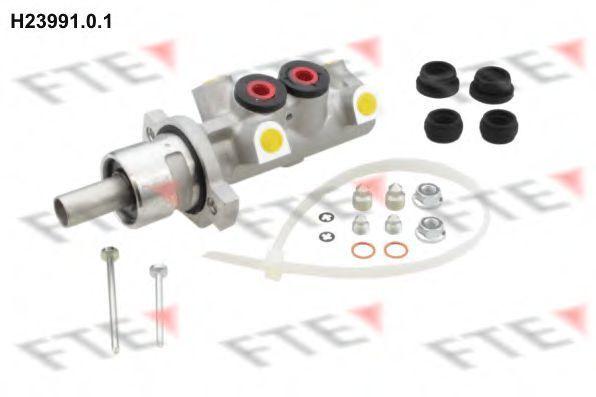 Главный тормозной цилиндр FTE H2399101