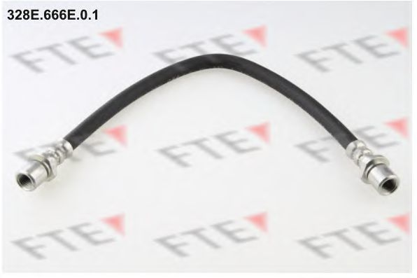Тормозной шланг FTE 328E666E01