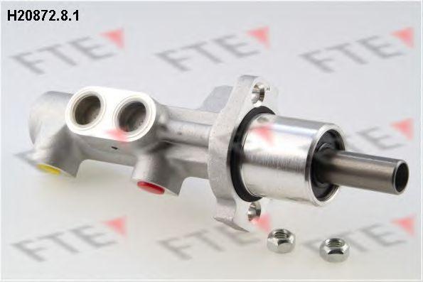 Главный тормозной цилиндр FTE H2087281