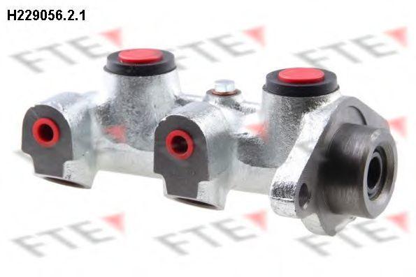 Главный тормозной цилиндр FTE H22905621